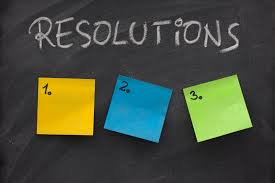 Michael Laffey, Life Coach, Resolutions, New Year