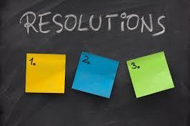 Michael Laffey, Life Coach, Resolutions, New Year