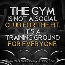 Michael Laffey Life Coach, Gym, Positivity