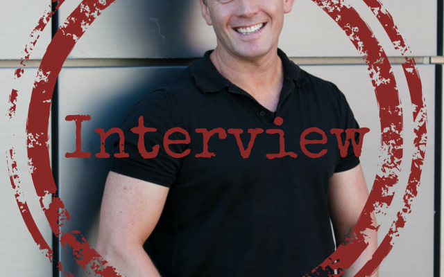 Michael Laffey Life Coach Hub Interview