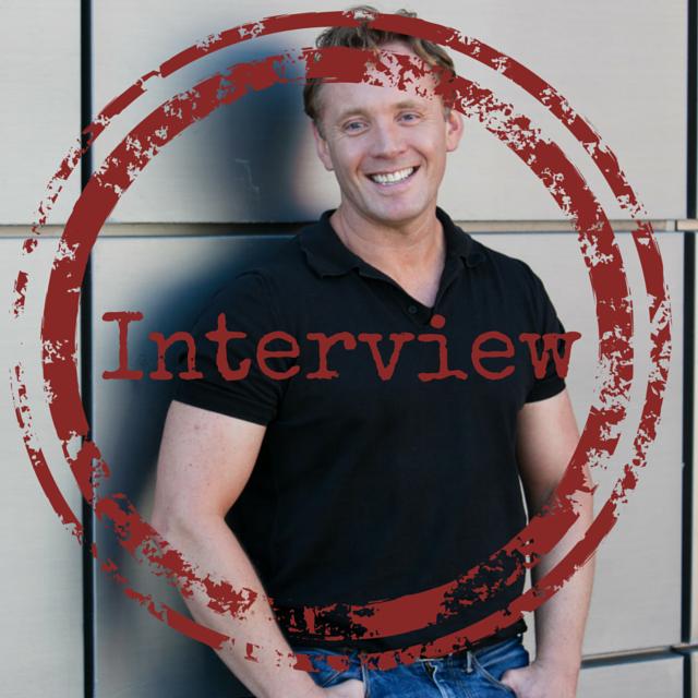 Michael Laffey Life Coach Hub Interview