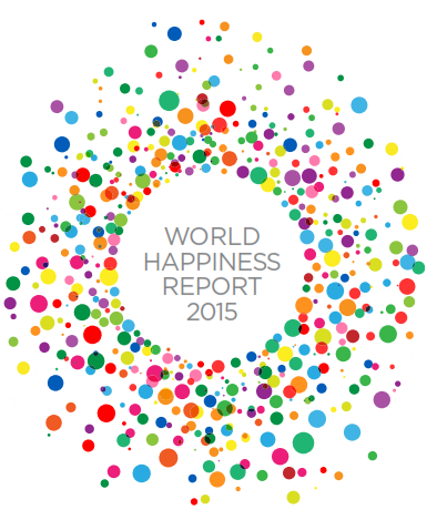 MIchael Laffey, LIfe Coach, World Happiness Report 2015, Michael Laffey LIfe Coach