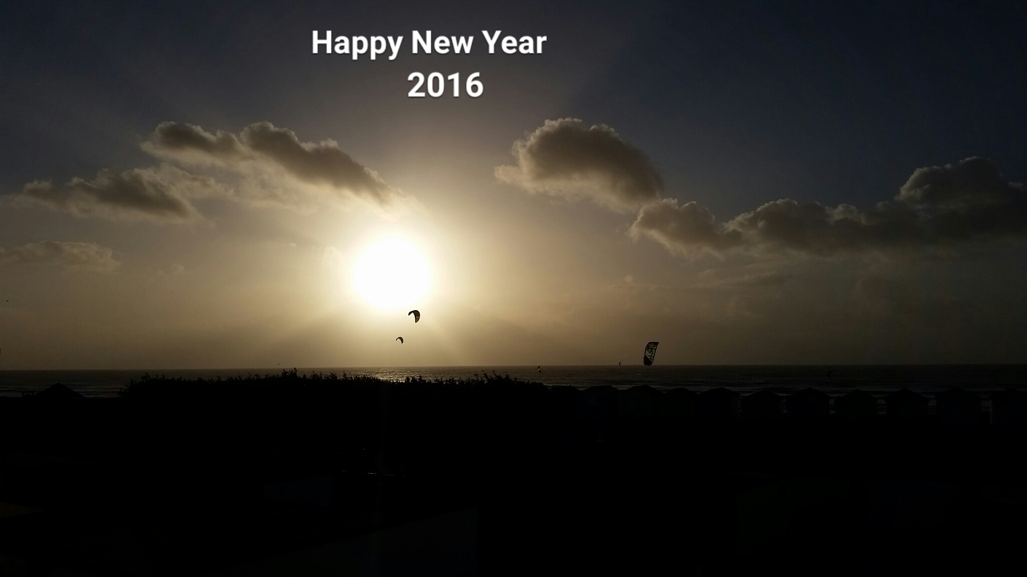Happy New Year, 2016, Nina Simon, Quote, Lancing Beach, Lancing, Beach, Living, Beach Living