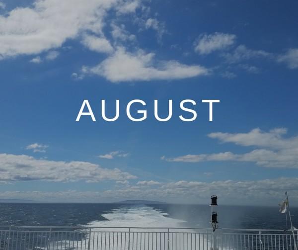 michael laffey life coach, michael laffey, august, itinerary, plain sailing, checkin, check in