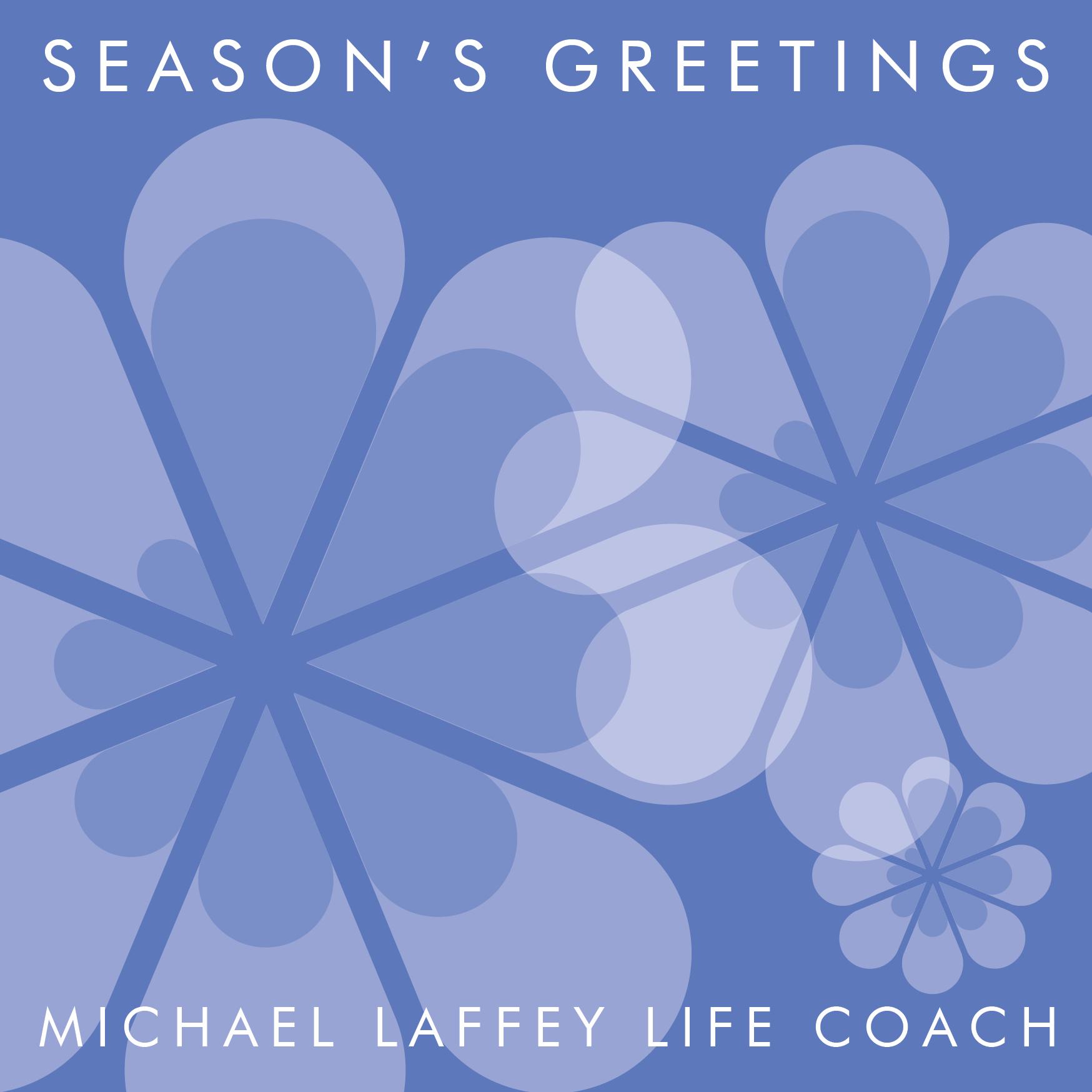 michael laffey life coach, michael laffey. wheel of life, 2017, itunes app, yearly review