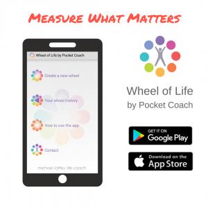 wheel of life, michael laffey, life coach, michael laffey life coach