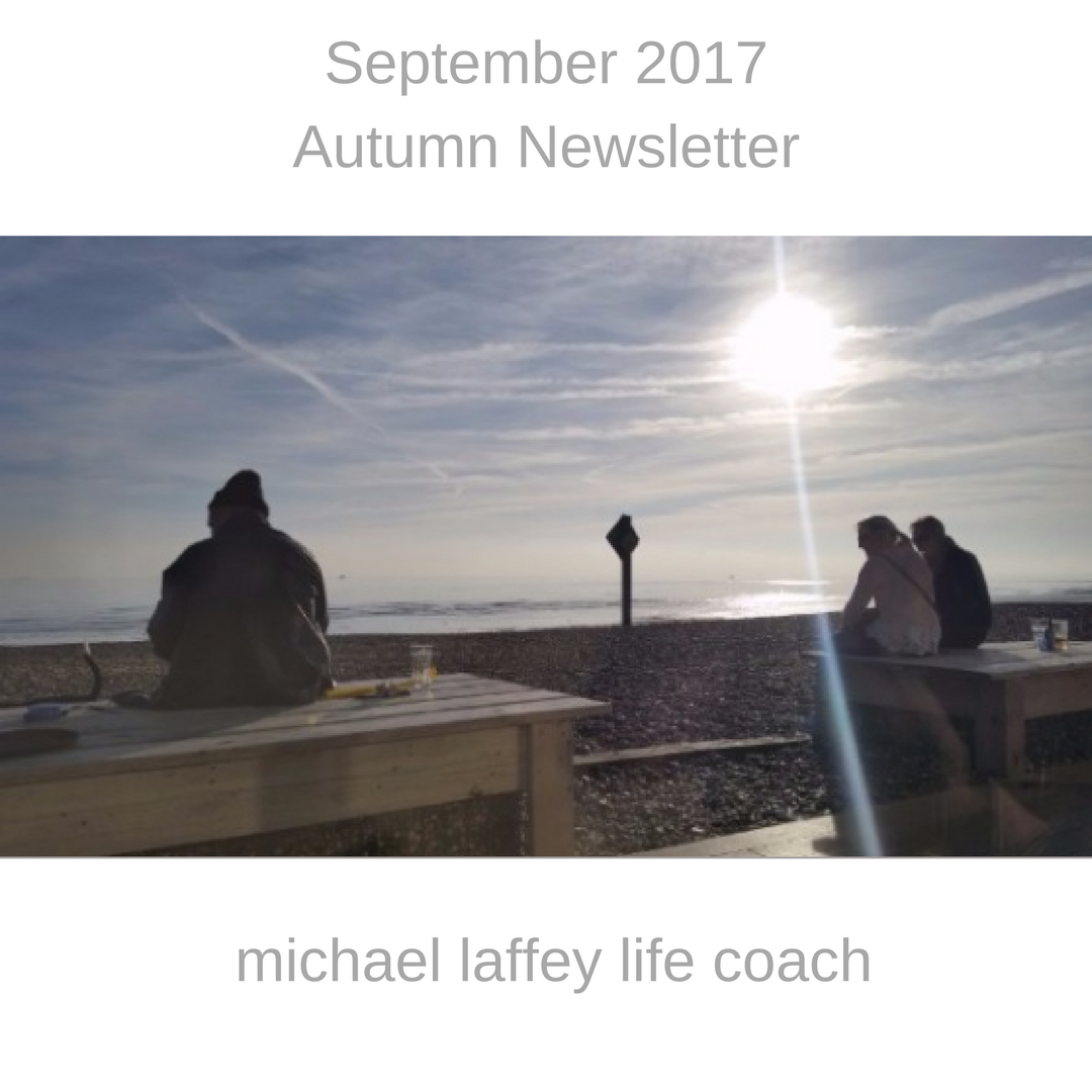Autumn Newsletter 2017